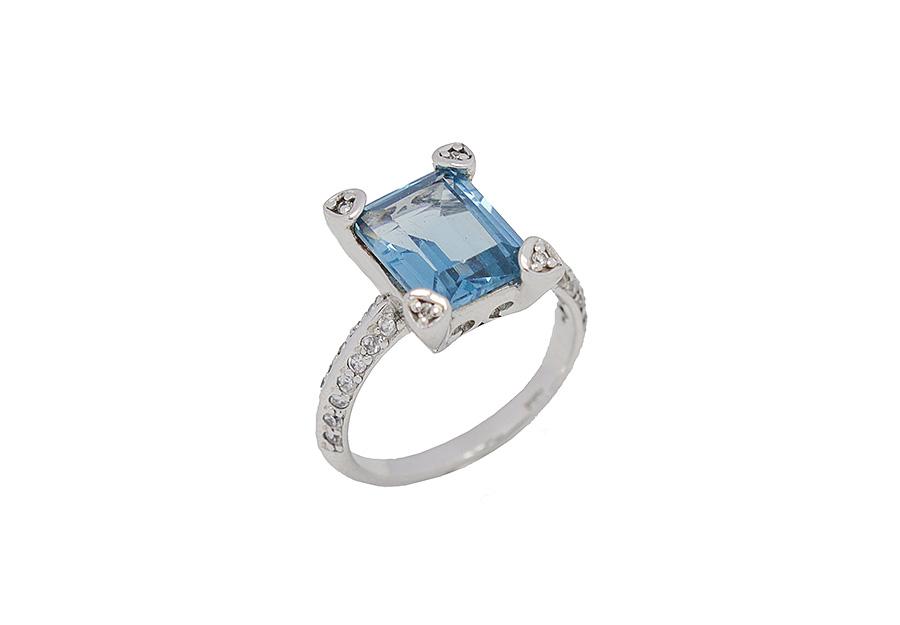 Ασημένιο Δαχτυλίδι 925 AR448