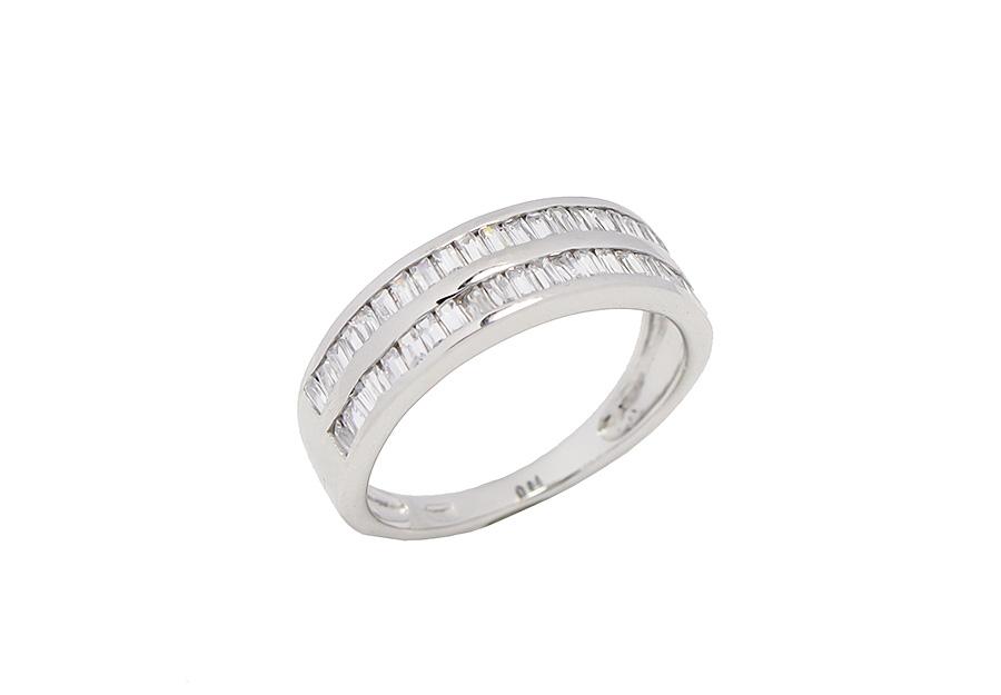 Ασημένιο Δαχτυλίδι 925 BR438