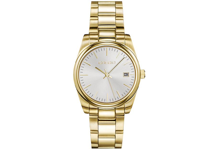 GREGIO Denise Gold Stainless Steel Bracelet GR280020