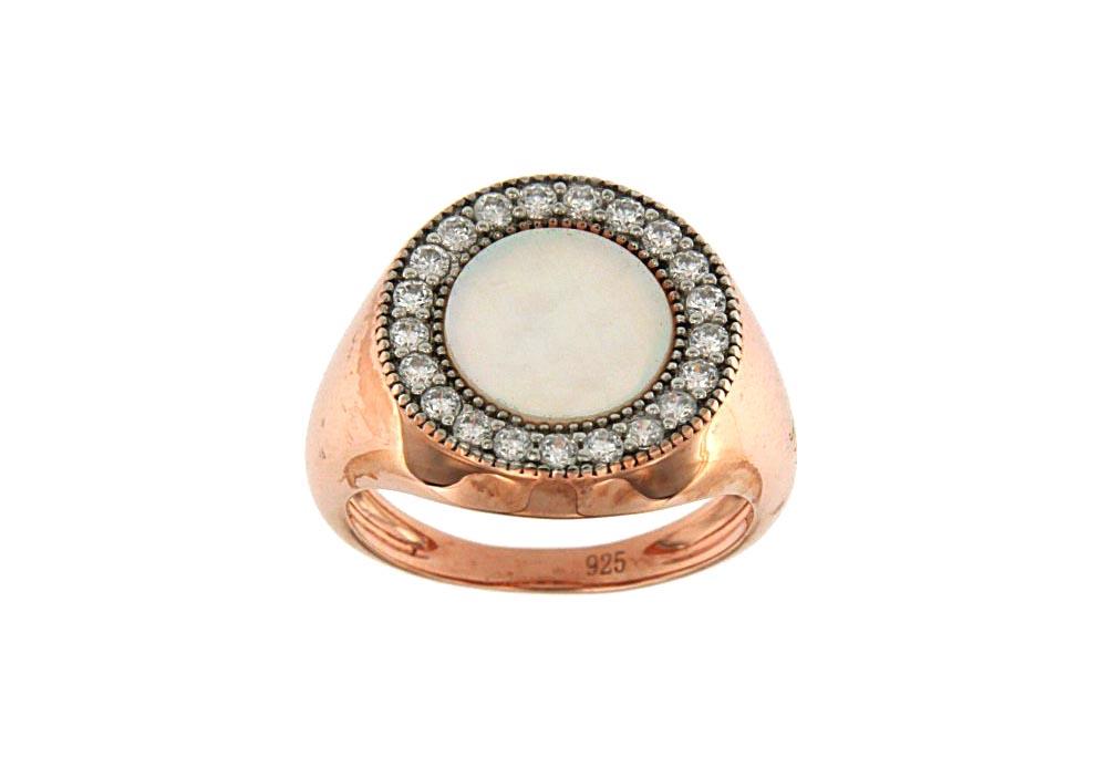 JOOLS Ασημένιο Δαχτυλίδι 925 R83869
